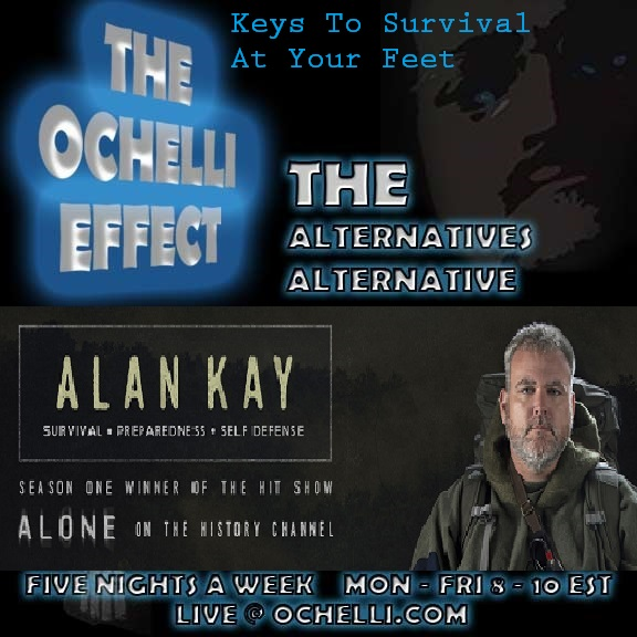 Keys to Survival Alan Kay
