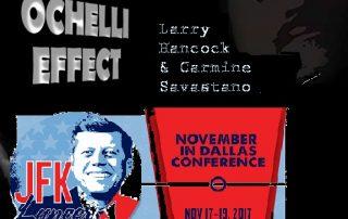JFK Lancer Conference 2017 Details
