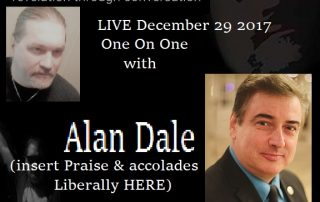 Alan Dale Beyond JFK Conversations