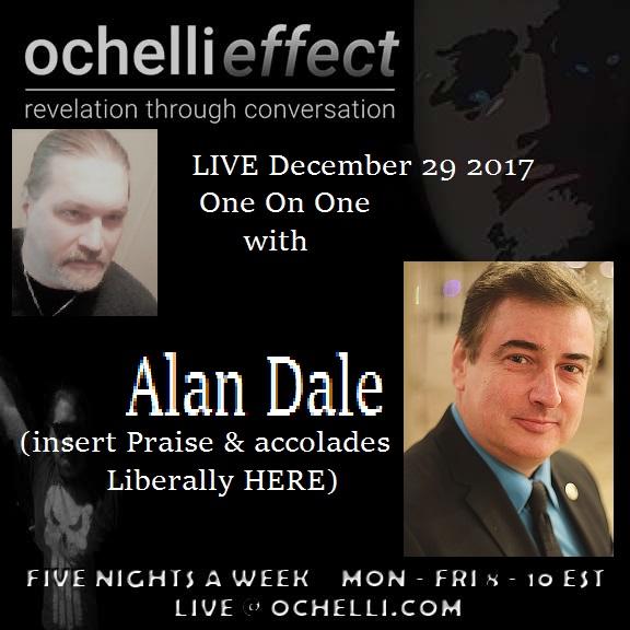Alan Dale Beyond JFK Conversations