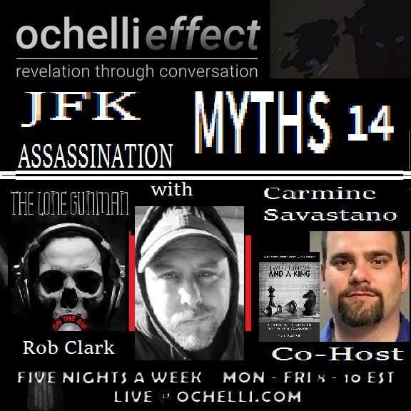 JFK Assassination Myths 14