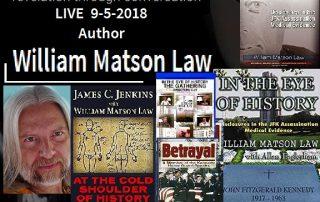 JFK Autopsy Author