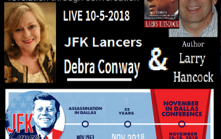 November JFK Conference 2018