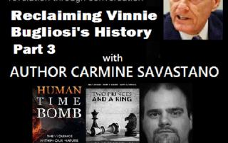 Reclaiming Vinnie Bugliosi's History 3