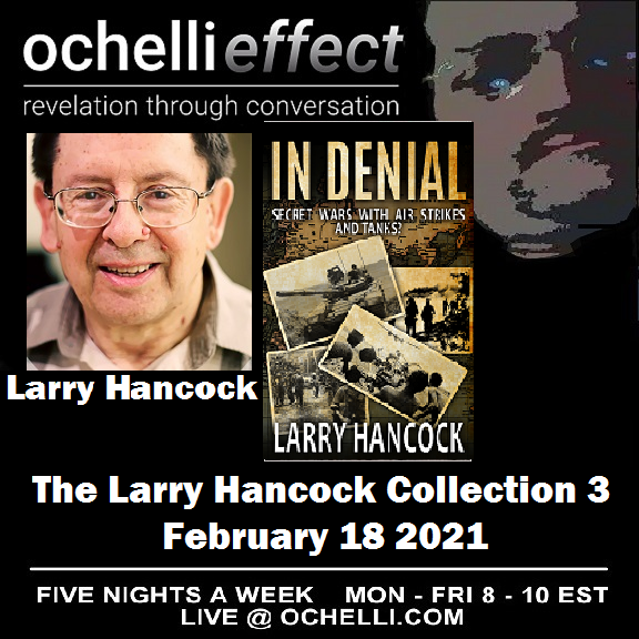 Hancock Collection In Denial