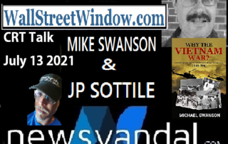 The Ochelli Effect 7-13-2021 Mike Swanson and JP Sottile